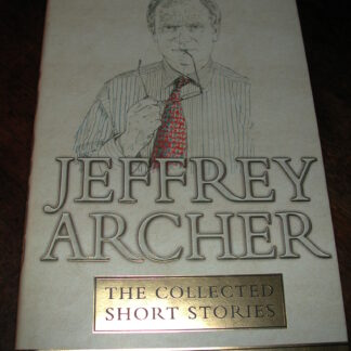 Archer, Jeffrey