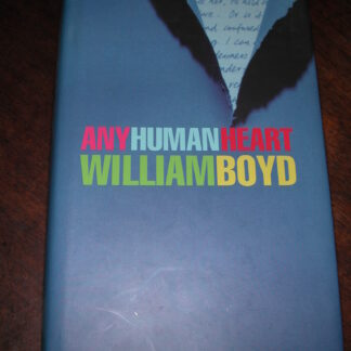 Boyd, William